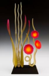 Glass Artists of the Carolina Designer Craftsmen Guild